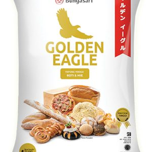 Tepung Terigu Golden Eagle 25 Kg